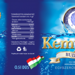 Kempinski - dús 0,5l